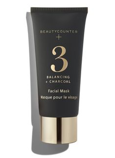 This nutrient-rich kaolin clay mask deep-cleans and balances, absorbing excess oil and drawing out impurities. Activated charcoal minimizes the appearance of pores, giving skin a smooth, refined appearance, while salicylic acid stimulates exfoliation. Personal Beauty Routine, Charcoal Mask Peel, Face Scrub Homemade, Cleansing Mask, Peel Off Mask, Facial Masks, Acne Treatment, Diy Face Mask, Good Skin