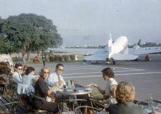 Aeroparque Jorge Newbery.Década del 50. Animals, Antigua, Cities, Pictures, Animales, Animaux, Animal, Animais