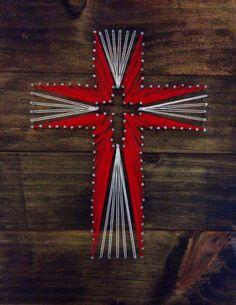 StringArt Cross $450