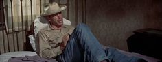 Bad Day at Black Rock (1955)  Lee Marvin,