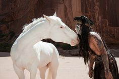 The Lone Ranger hits theaters July 3.