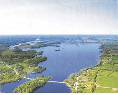 Black Lake, NY