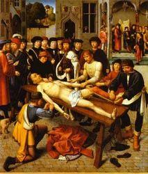 torture methods Penis