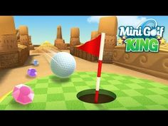 We give you the possibility to make use of a completely operating Mini Golf King Hack generator. This Mini Golf King hack Gold Bars will certainly give you many hrs of the game. Probably none of you likes to pay for the products for the game that ought to be free! With us you obtain simply exactly what you require!  http://gamingclan.club/mini-golf-king-hack-and-tips/
