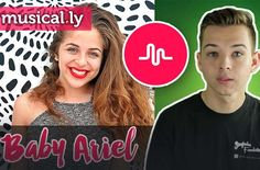 Baby Ariel Musical.ly Compilation (Reaction)…
