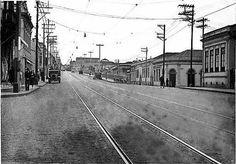 Rua da Liberdade 1930