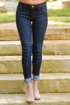 14 Ideas De Jeans Kancan Pantalon A La Cintura Probadores Jeans De Moda