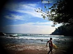 Marissa Bay Surf Point, South Sri Lanka