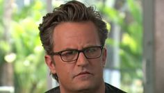 Matthew Perry Opens Up About His Drinking, Drug Addiction During Friends Era, 'I Was A Sick Guy'