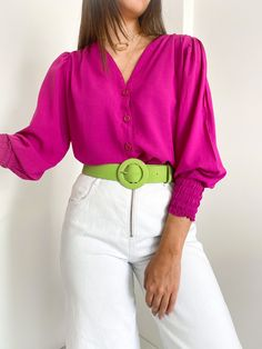 Colour Blocking Fashion, Color Blocking Outfits, Classy Outfits, Stylish Outfits, Cool Outfits, Colourful Outfits, Colorful Fashion, Look Fashion, Fashion Outfits