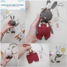 Crochet Toys Patterns, Stuffed Toys Patterns, Crochet Dolls, Knit Crochet, How To Start Knitting, Learn To Crochet, Half Double Crochet, Single Crochet, Textiles