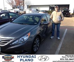 https://flic.kr/p/zYo9ij | #HappyBirthday to John from Mike Manfred at Huffines Hyundai Plano! | deliverymaxx.com/DealerReviews.aspx?DealerCode=H057