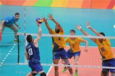 برزیل قهرمان والیبال المپیک شد/ حسرت طلا بر دل ایتالیا ماند  http://1vz.ir/146071  تیم ملی والیبال برزیل با پیروزی مقابل ایتالیا مدال طلای المپیک را از آن خود کرد.           تیم های ملی والیبال برزیل و ایتالیا یکشنبه شب دیدار نهایی رقابتهای المپیک را برگزار کردند که طی آن شاگردان رزنده حریف خود را با حساب ۳ بر صفر شکست دادند.      برزیل در ست های اول، دوم و با امتیازات ۲۵ بر ۲۲، ۲۸ بر ۲۶ و ۲۶ بر ۲۴ پیروز شد. این سومین مدال طلای برزیل در المپیک بود.      برزیل در المپیک ..
