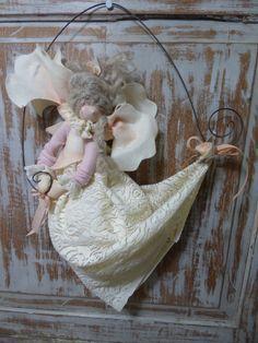 Cartamodello Francine | Le Pigottine di Vanda