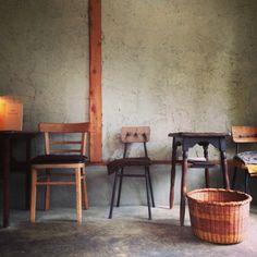 yugue interior #Kyoto #cafe #interior