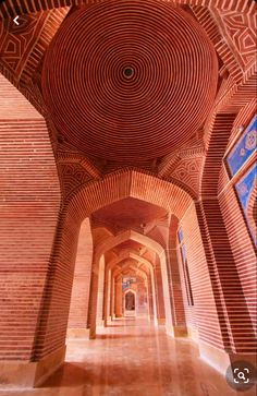 Mughal Architecture, Beautiful Architecture, Art And Architecture, Architecture Details, Islamic World, Islamic Art, Shah Jahan Mosque, Tourist Places, Central Asia