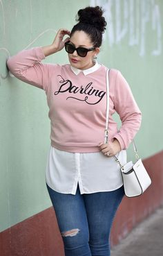 pink sweatshirt  #pink #pinkpower #pinkpieces #outfit #newyork #american #summer #fashiondesigner #designer #street #streetoutfit #summeroutfits #outfit #outfitmagazine #outfitmag #fashion #style #streetfashion #outfitideas #dailyoutfitideas #ootd #outfitoftheday #beauty #fashionblogger #blogger