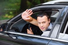 Image result for man driving