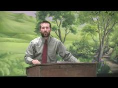 The Devil's Master Plan for the End Times By Pastor Steven Anderson