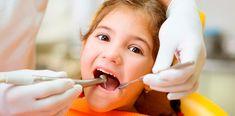En Clidenin mimamos los dientes de tus hijos. Consejos para cuidar la #SaludDental de tu más pequeño.