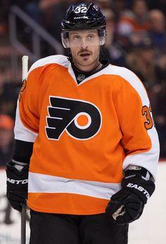 Philadelphia Flyers  Mark Streit 6a3e03e55