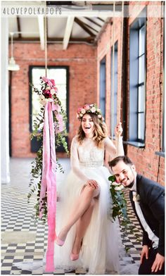 Boho Glam Wedding ideas from 4lovepolkadots #sponsored