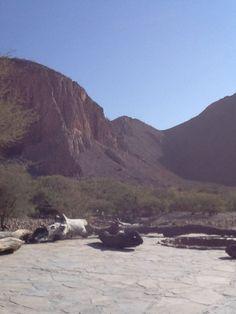 Ugab rhino camp Southern, Africa, Camping, Mountains, Water, Travel, Outdoor, Beautiful, Water Water