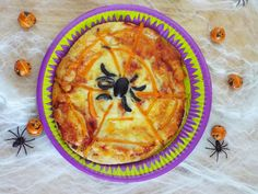 Hijacked By Twins: Healthier Halloween Treats