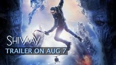Shivaay TRAILER   Ajay Devgn, Sayyeshaa Saigal   Coming Out On Aug 7 , http://bostondesiconnection.com/video/shivaay_trailer__ajay_devgn_sayyeshaa_saigal__coming_out_on_aug_7/,  #AjayDevgn #ajaydevgnshivaay #rustom #shivaaytrailer #shivaaytrailerlaunch