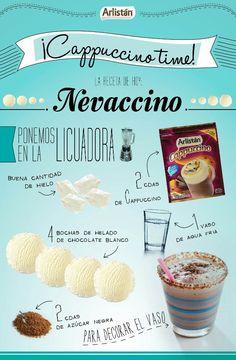 Cappuccino time II