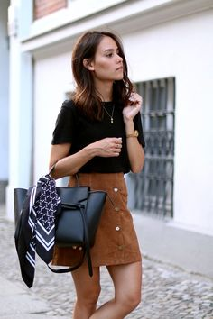 Coming up are some of the great ideas tobe the perfect office women (40 business Looks). These ideas will interest you and would work into your interest only if you are searching for attractive yet usual ways of dressing for daily office routine.
