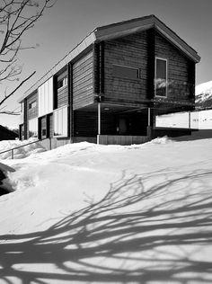 Log House, Oppdal. Architects: Jarmund/Vigsnæs AS Arkitekter.