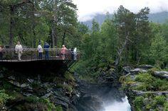 Gudbrandsjuvet | Norsk Form