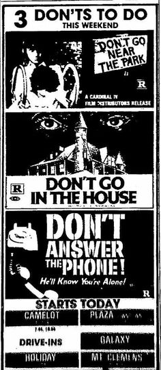 97 Best 80s Horror Movie Posters Images Horror Films Horror