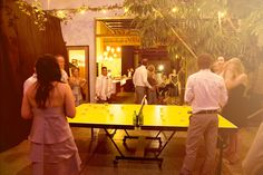 Google Image Result for http://www.craftlovely.com/wp-content/uploads/2009/09/los-angeles-wedding-yellow-ping-pong-table.jpg