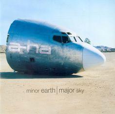 a-ha: Minor Earth Major Sky (2000)