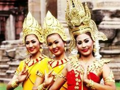 10 Customs of Thailand Travelers Should Know ... plan on going there so this will be good to know