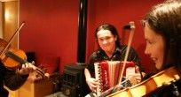 Ceol na Coille Irish Music Summer School