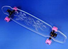 Most Popular Board.We bring you the Rose board. Lit Motors, Most Popular Boards, Light Em Up, Skate Shop, Bring It On, Purple, Rose, Cart, Hobbies