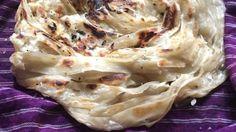 Taste of Kerala: What it Takes to Perfect a Malabar Parotta - NDTV Food