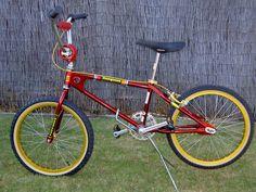 Mongoose Index Freestyle Bike - Silver Vintage Bmx Bikes, Retro Bikes, Mongoose Bike, Gt Bikes, Bmx Cycles, Bmx Cruiser, Bmx Racing, Push Bikes, Bmx Freestyle