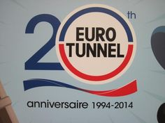 20 Years of Eurotunnel or Channel Tunnel