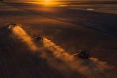 Elliot Ross has spent a year with wheat farmers in the high plains of Colorado – and uncovered a remarkable, and often terrifying, world