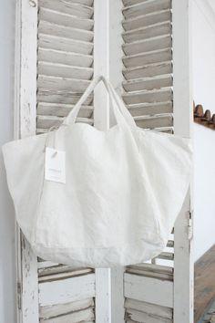 Natural bag