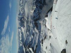 Die längeste Talabfahrt Deutschlands vom Gipfel des Nebelhorns bis ins Tal hat eine Länge von 7,5 Kilometern und bietet immer wieder fantastische Ausblicke auf die Alpen.