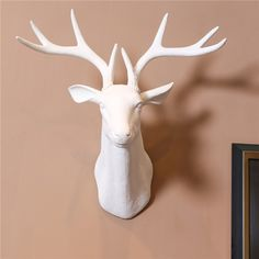 leezujun mounted hanging Deer Home decor Bar Shop animal | US $64.17 - 66.03 | #art #artist #geegeecollinsart #modernart #contemporaryart #design #designer #interiordesign #arte #instagood #decor #artcollector #painting #happyholidays #nyc #artofvisuals #ltkhome #liketkit #ighome #instahome #homegoals #homeinspo #homedecor #interiors #mybhg #myhousebeautiful #mysouthernliving #ltkholidaystyle #followfriday #inspiration #aliexpress #aliexpressshopping #aliexpressreview #aliexpresslovers…