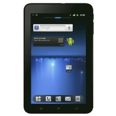 Review ZTE V9 7 inch Google Android Tablet (MSM8255 1.4GHz Chipset, 512MB RAM, 4GB ROM, Bluetooth 2.1, WiFi, 3G, Android 2.3) by ZTE - The Best Review GOOGLE TABLET