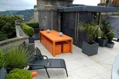 Galleria foto - Arredare una terrazza Foto 37