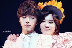 #Infinite #L #Myungsoo #SungJong