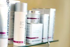 Dermologica Age Smart Skin Care line